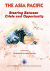The Asia Pacific: Steering Between Crisis and Opportunity (23rd APR)