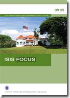 ISIS focusvJul-Dec 2009