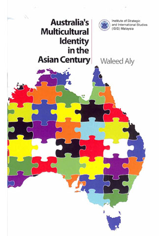 Australia's Multicultural Identity in the Asian Century