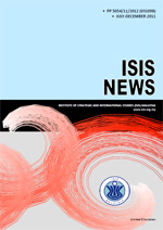 ISIS News Jul-Dec-2011
