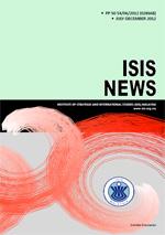 ISIS News July-Dec-2012