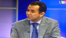 TV3 Talk Show 'Soal Jawab' Episode 39 on  7 November 2012