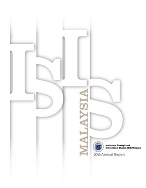 isis activities report 2016
