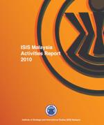 isis activities report 2010