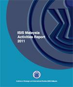 isis activities report 2011