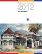 isis activities report 2012