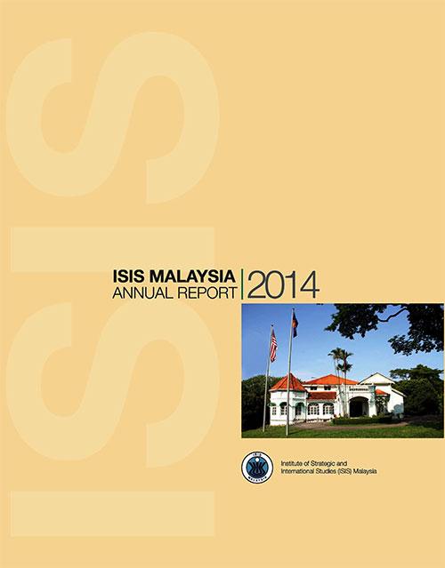 isis activities report 2014