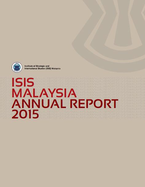 isis activities report 2015
