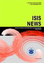 ISIS News Jul-Dec 2013