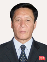 Mr MA Tong Hui