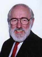 Mr James Boutilier